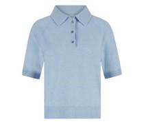 Cashmere Poloshirt
