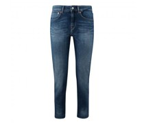 Relaxed-Fit Jeans 'Pass'