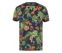 T-Shirt 'Humming Garten'