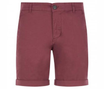 Shorts im Chino-Stil