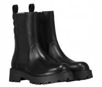 Boots 'Cosmo' aus Leder