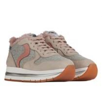 Sneaker 'Maran' mit Lammfell-Futter