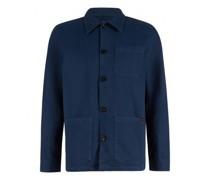 Jacke 'Barney' im Workwear-Style