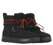 Hiking Boots mit Schnürung