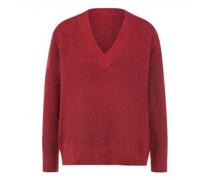Pullover 'Cindy' mit V-Ausschnitt
