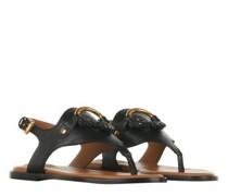 Sandalen 'Hana' aus Leder