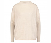Pullover 'Tendai' mit Ripp-Musterung