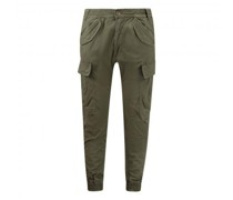 Tapered-Fit Hose 'Airman' im Cargo-Style