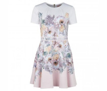Kleid 'Haylinn' mit floralem Print