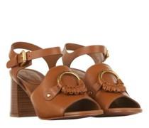 Sandaletten 'Hana' aus Leder