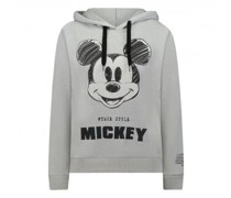Hoodie mit Mickey Mouse-Print