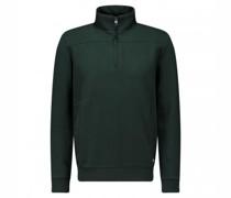 Sweatshirt mit Zipper