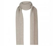 Schal aus Wolle-Cashmere Mix