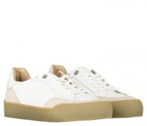 Sneaker 'Selen' aus Leder