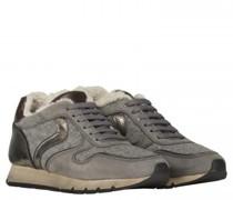 Gefütterter Sneaker 'Julia'