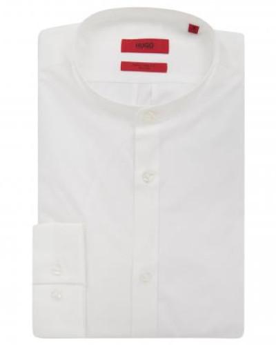 Slim-Fit Hemd 'Edies' mit Stehkragen