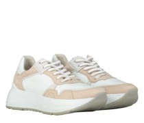 Sneaker 'Matrix' mit Plateausohle