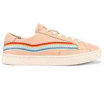 Rainbow Wave Sneaker