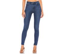 Extra-enge Skinny-Jeans Hoxton