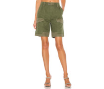 Lily High Waisted Surplus Short