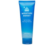 Moisture Boost Gel to Water Morning Gesichtsreinigung
