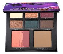 Jewel Pop Face & Eye Palette