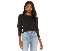 Color Fine Cotton Pullover