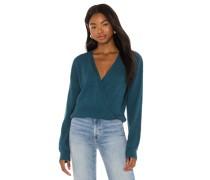 BLACK Fine Cotton Pullover