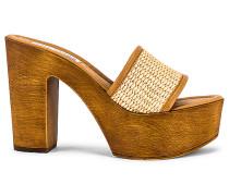 Marisol Platform Sandale
