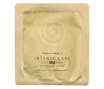 Gold 24K Snail Gel Sheet Maske