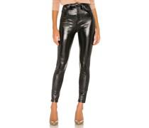 Phoenix Mantel / Jacketted Skinny Jean