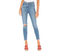 Kendall Super Stretch High-Rise Skinny Jean