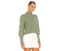 Elizabeth Puff Sleeve Pullover