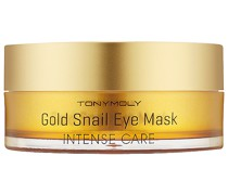 Intense Care Gold Snail Eye Maske Pot 30 Pack