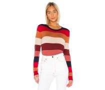 Duke Stripe Pullover