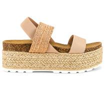 Circa Flatform Sandale