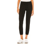 Silk Cashmere Terry Jogger