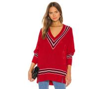 Dianna V-Ausschnitt Pullover
