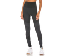 Look at Me Now Seamless Moto Legging