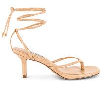 Lori Kitten Heel Sandale