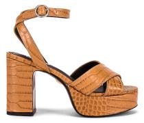 Crion Platform Sandale