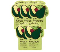 I'm Avocado Sheet Maske 5 Pack