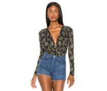 Printed Turnt Body