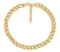 Libre Cuban Link Halskette