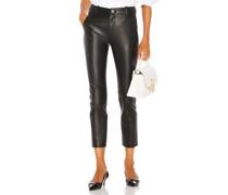 Montauk Leather Hose