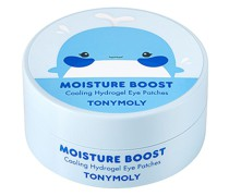 Moisture Boost Cooling Hydrogel Eye Patches