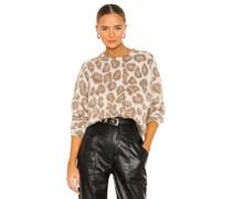 Cheetah Rundhalspulloverer