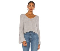 Kaylee Chain Pullover