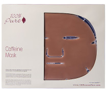 Caffeine Maske 5 Pack