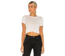 Stefia Cropped Tshirt